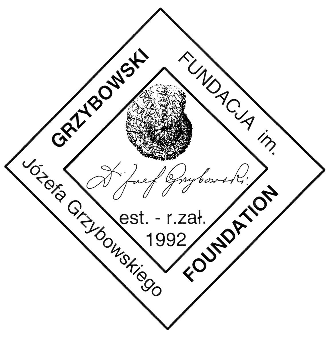 The Grzybowski Foundation